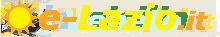 Logo e-lazio.it