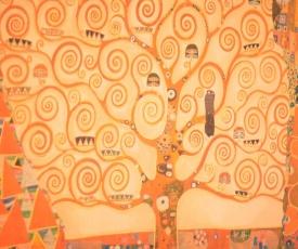 HOME MARZIA Klimt Room