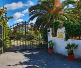 B&B Villa Sans Souci