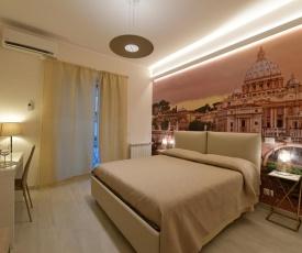 San Pietro Moonlight Luxury Apartment