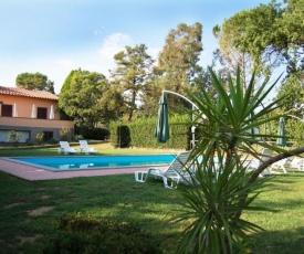 Corchiano Villa Sleeps 8 Pool WiFi