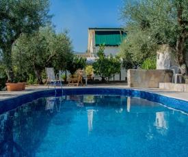 Holiday Home Collesanti Cori