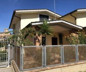 Monica's Villa