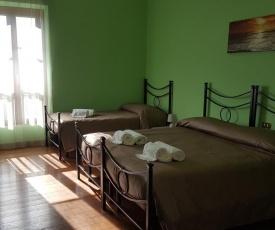 Pisicchio Rooms