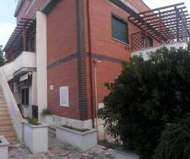 Dioscuri Townhouse