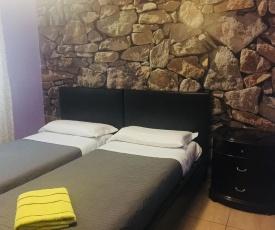 Rome City Hostel