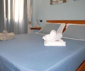 La Casetta guest house