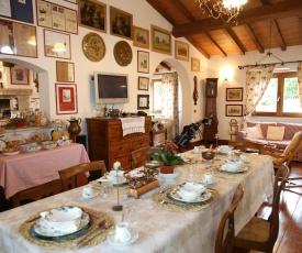 Villa Gusto e Benessere Country House