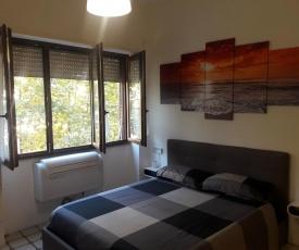 Appartamento centro Santa Marinella MARE e SERVIZI
