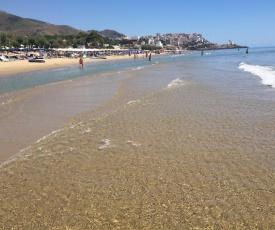 Sperlonga By The Sea