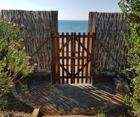Villa Greg con accesso diretto al mare