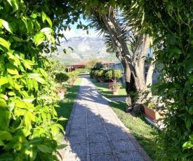 Saturnia Garden B&B