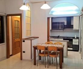 Apartment Via Argentara