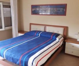 Appartamento 1*piano 50 mt mare