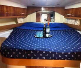 B&B Eclissia Yatch and rent all