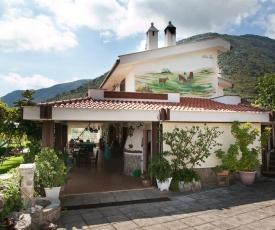 Villa Ida Bed & Breakfast