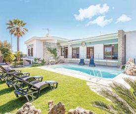 Five-Bedroom Holiday Home in Terracina (LT)