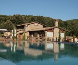 Residenza di Rocca Romana Sutri