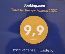 case vacanza Il Castello