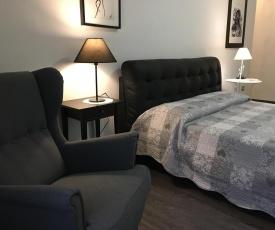 Amendola Apartment