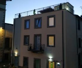 Palazzo Verdi Holiday Viterbo