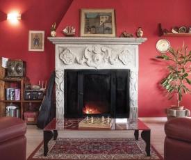Villa Farfalla Bianca