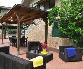 Locazione turistica Casa Melany