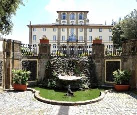 Villa Tuscolana Park Hotel
