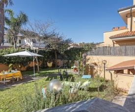 Sole e Sale Villetta con giardino