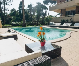 Resort la Magnolia
