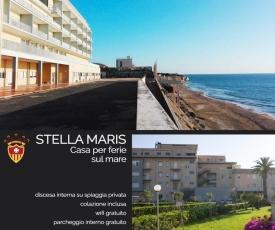 Stella Maris Casa per ferie sul mare