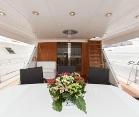 Vita Nauta Boat & Breakfast