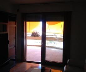 Carroceto Apartment