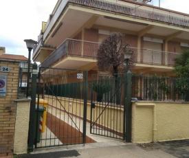 Apartment in Ladispoli/Latium 36516