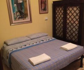 Appartamento Zia Gesina