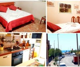 OSTIA BEACH & CITY ROME 8