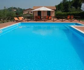 Magliano Sabina Villa Sleeps 16 Pool WiFi
