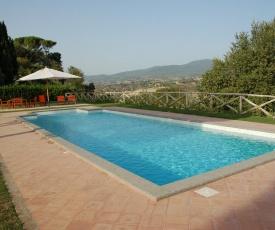Magliano Sabina Villa Sleeps 8 Pool WiFi