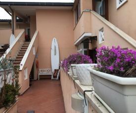 Casa Turi - AJ Tor San Lorenzo