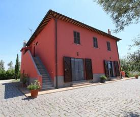 Tuscan Farmhouse near Marina di Montalto for Agritourism