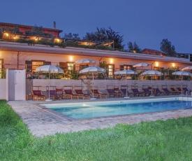 Two-Bedroom Apartment in Montalto di Castro VT