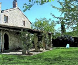 Cozy Villa in Montefiascone with Garden