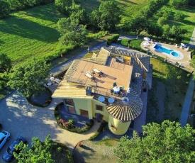 Holiday home Montefiascone/Latium 30408