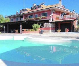Charming Villa in Monterotondo Italy with swimming pool
