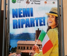 Holiday Homes - mini spa - Nemi (Roma)