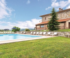 Six-Bedroom Holiday Home in Acquapendente VT