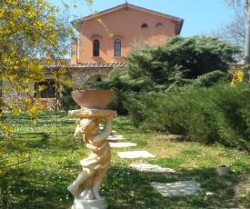 Villa Tucciano