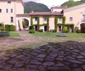 Apartment Via Rosanisco
