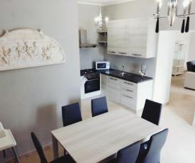 Stunning apartment on hills overlooking Picinisco, New, Sleeps 8!