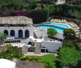 Grand Hotel Santa Domitilla